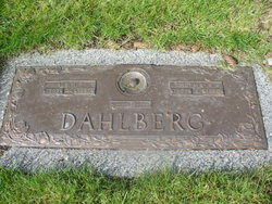 Albin R Dahlberg