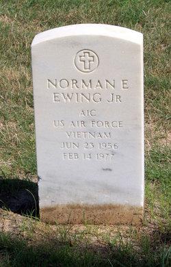 Norman E Ewing, Jr