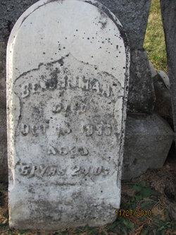 Benjamin Inman