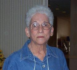 Betty Jo <i>Cardwell</i> Baker
