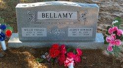 Audrey Addeva <i>Bowman</i> Bellamy