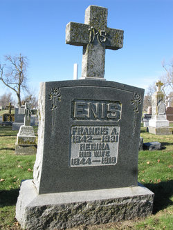 Francis A. Enis