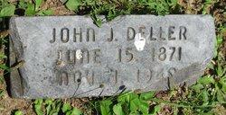 John Joseph Deller