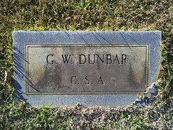 Givens W Dunbar