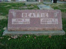 Joseph Thompson Beattie