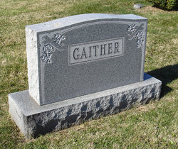 Charity A Gaither