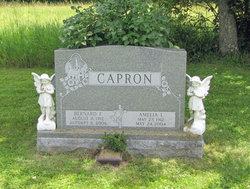 Bernard Capron