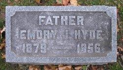 Emory J Hyde