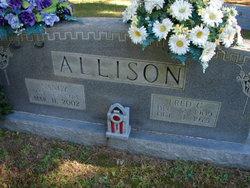 Fred C Allison