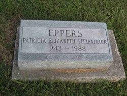 Patricia Elizabeth <i>Fitzpatrick</i> Eppers