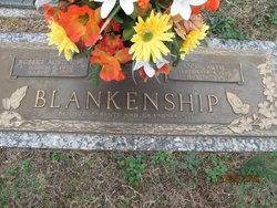 Annie Ruth <i>Head</i> Blankenship