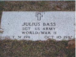 Julius Bass