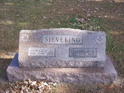 Dorothy P Sieveking