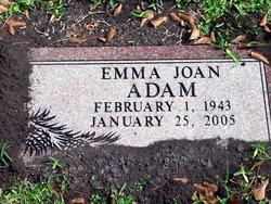 Emma Joan Adam