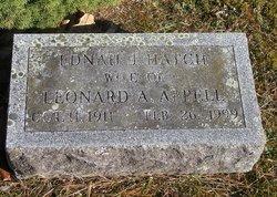 Ednah J. <i>Hatch</i> Appell