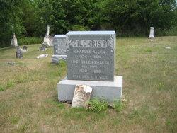 Col Charles Allen Gilchrist