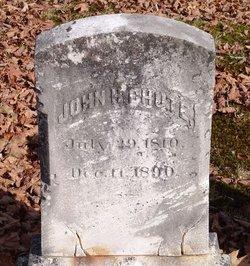 John Hooper Chute