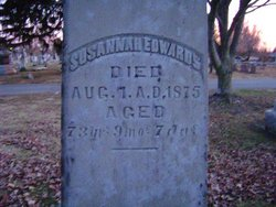 Susannah <i>Small</i> Edwards