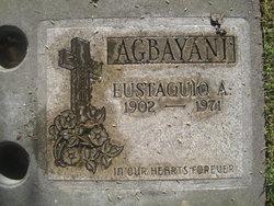 Eustaquio A. Agbayani