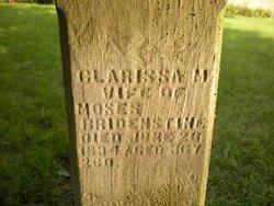 Clarissa M. <i>Brumbaugh</i> Bridenstine