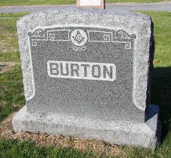 Charles Burton