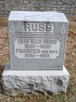 Garfield Russ
