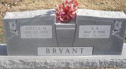 Stella Marie <i>Owens</i> Bryant