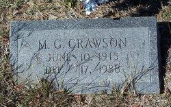 Murril Gibson Crawson