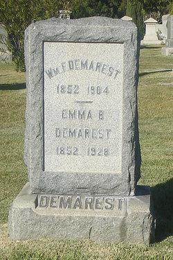 Emma B. Demarest