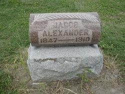 Jacob Alexander