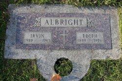 Edith Albright