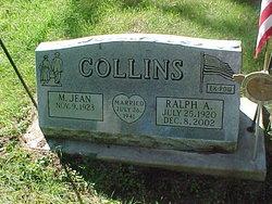 Ralph A Collins