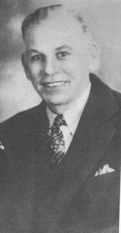 Henry Cotton Cot Bivins