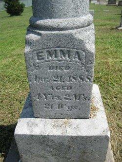 Emma Baumert
