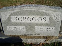 Gilbert Daniel Scroggs