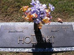 Harold Eugene Holbert