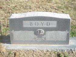 George F. Boyd