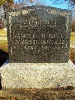 Henry L Long