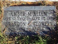 Amber M Allen