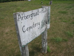 Aberghast-Pearce Cemetery