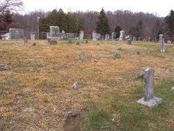 Glady Creek Cemetery