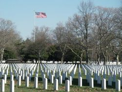 Long Island National Cemetery