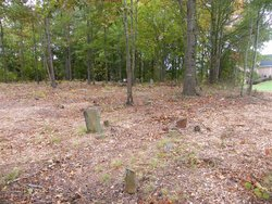 Old Brooks Family Cemetery