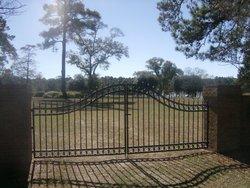 Whitleys Cemetery