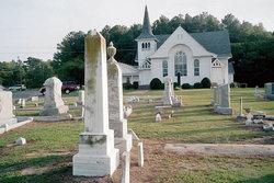Capeville Methodist Church