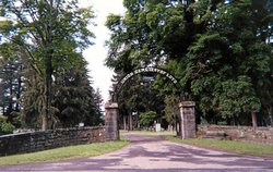 Union Cemetery of Lloyd