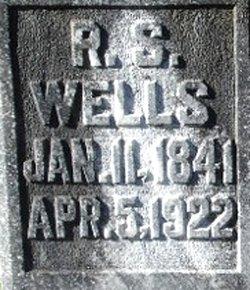 Robertson S. Wells
