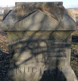 Mona <i>Bland</i> Bucher