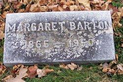 Margaret <i>Cheever</i> Barton