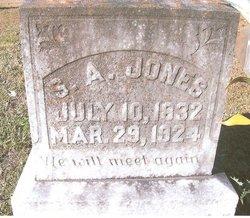 Seaborough Askew Seaborn Jones